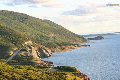 Cape Breton Real Estate for sale by owner